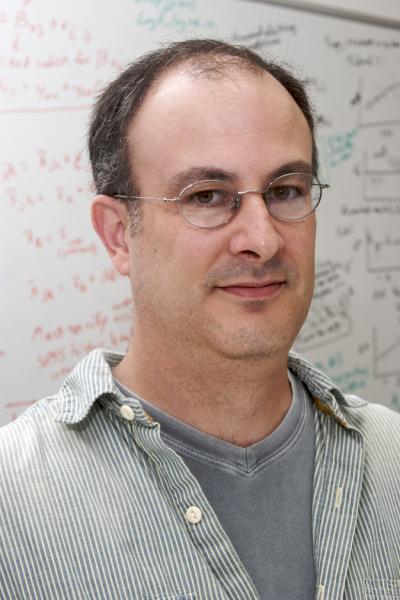 James Roney, University of California, Santa Barbara