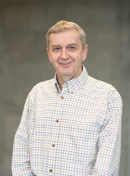 Dr. Gerd Pfeifer