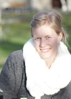 Anna Grenabo-Bergdahl, University of Gothenburg