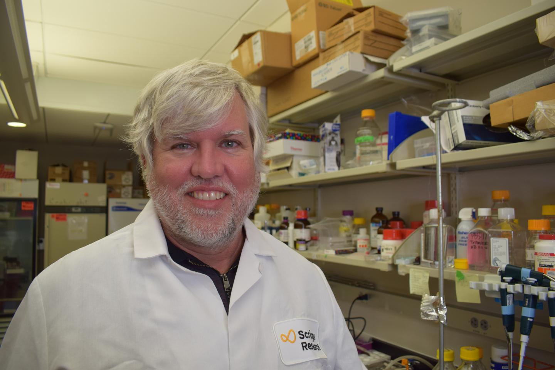 Kendall Nettles, Ph.D., Scripps Research