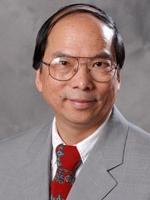 C. F. Jeff Wu, First Awardee