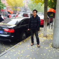 Ding Zeng, Winner of the 2017 EurekAlert! Fellowships for International Science Reporters