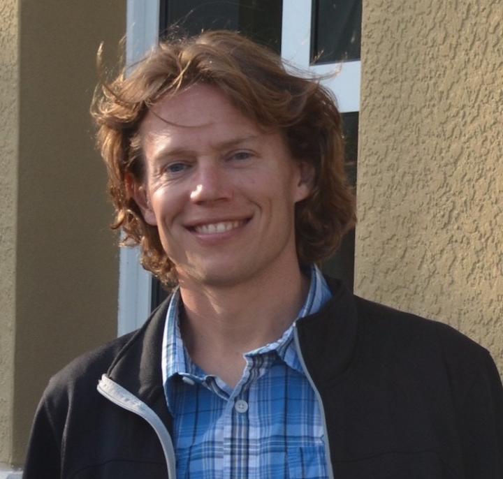 Vaughn Cooper, Ph.D.