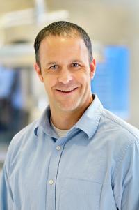 Dr. Benjamin Deneen, Baylor College of Medicine
