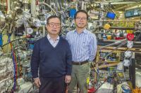 Advanced Light Source Mott Research