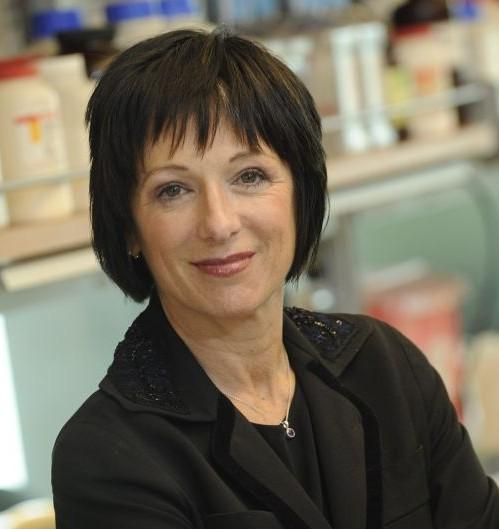 Sheila Collins, Sanford Burnham Prebys Medical Discovery Institute