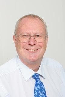 Professor James Hough, University of Glasgow