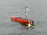 Caravela AutoNaut and Seaglider