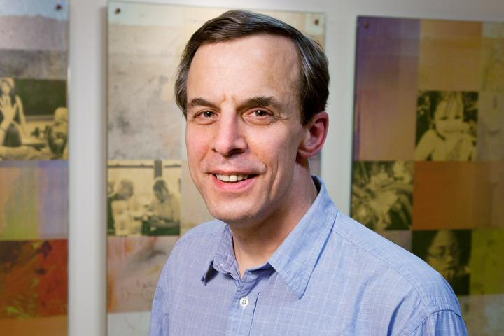Theodore P. Cross, University of Illinois at Urbana-Champaign