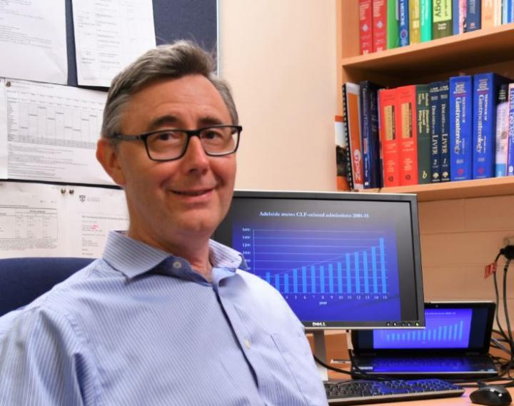 Professor Alan Wigg