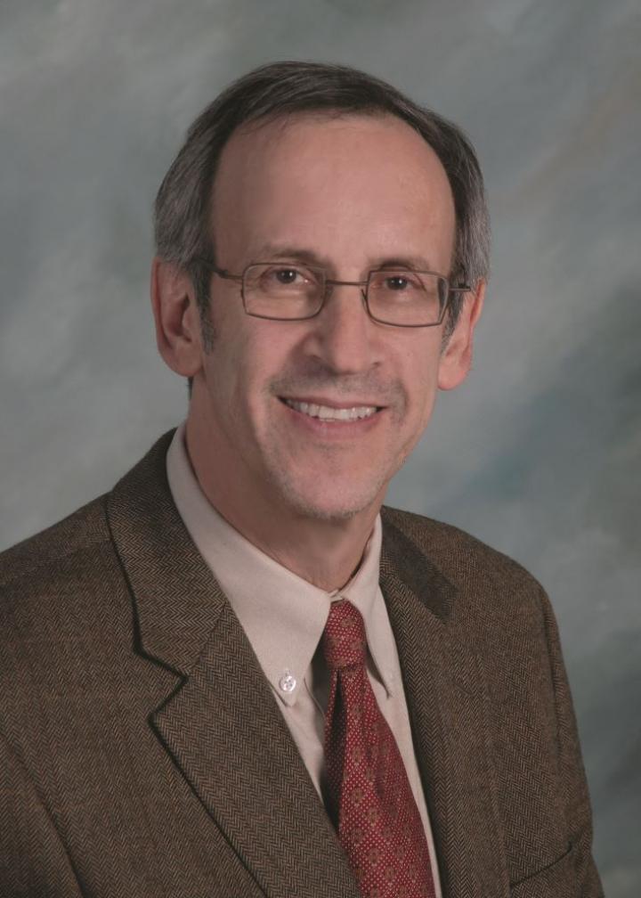 Robert P. Friedland, University of Louisville