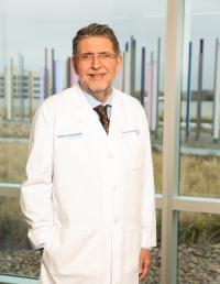 Dr. Claus Roehrborn