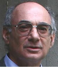 Raymond Kaempfer, Hebrew University of Jerusalem