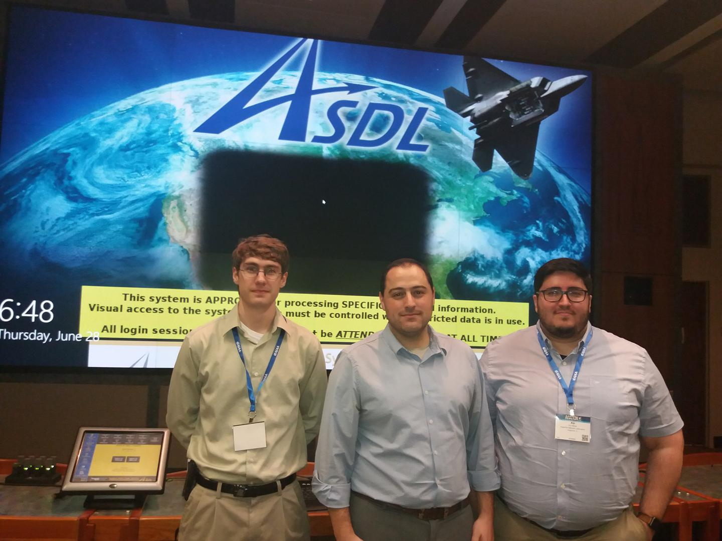 AIAA Paper Competition