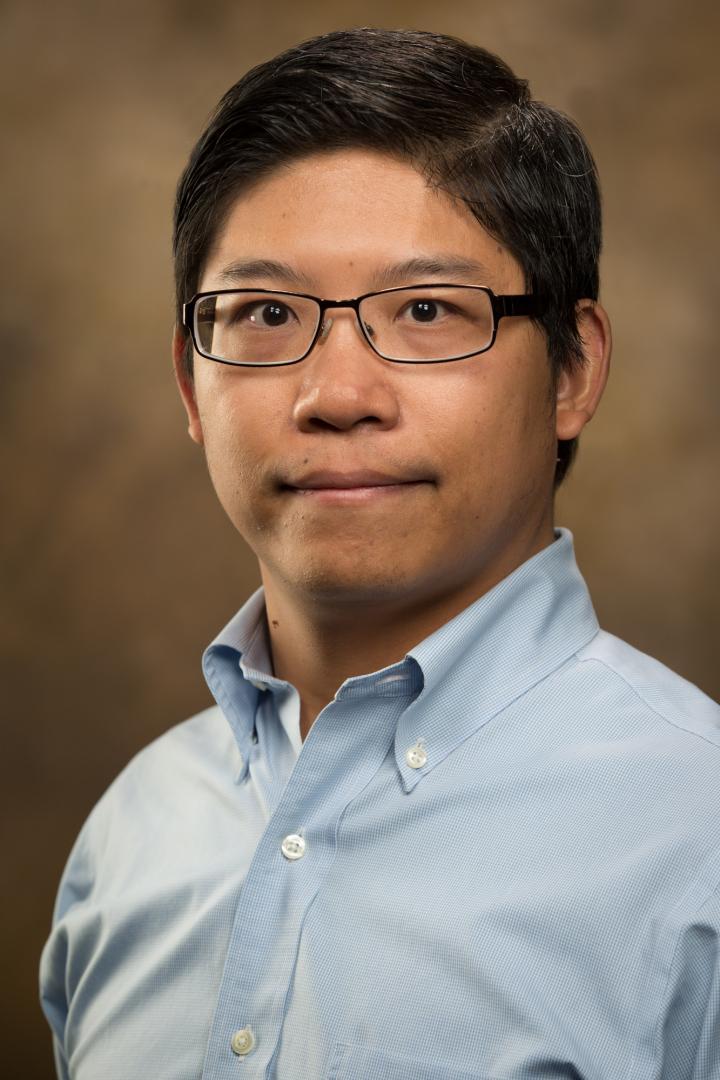 Yong Wang, University of Arkansas