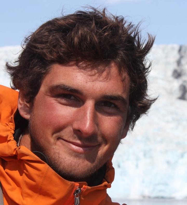 Jonathan Rolland, University of British Columbia