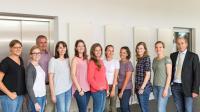 Prof. Witt's team