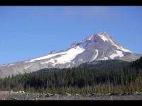 What's under Mt. Hood? (1 of 2)