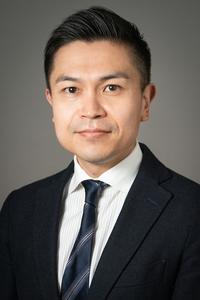 Dr. Keiichi Sumida