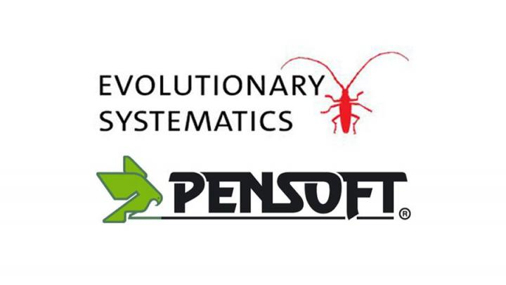 <i>Evolutionary Systematics</i> Joins Pensoft'S Portfolio of Open Access Scholarly Journals