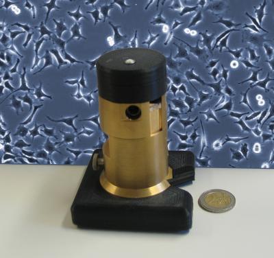 Incubator Microscope