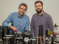 At the Adaptive Optics Scanning Laser Ophthalmoscope: