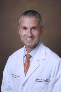 Dr. Daniel Muñoz, Vanderbilt University Medical Center