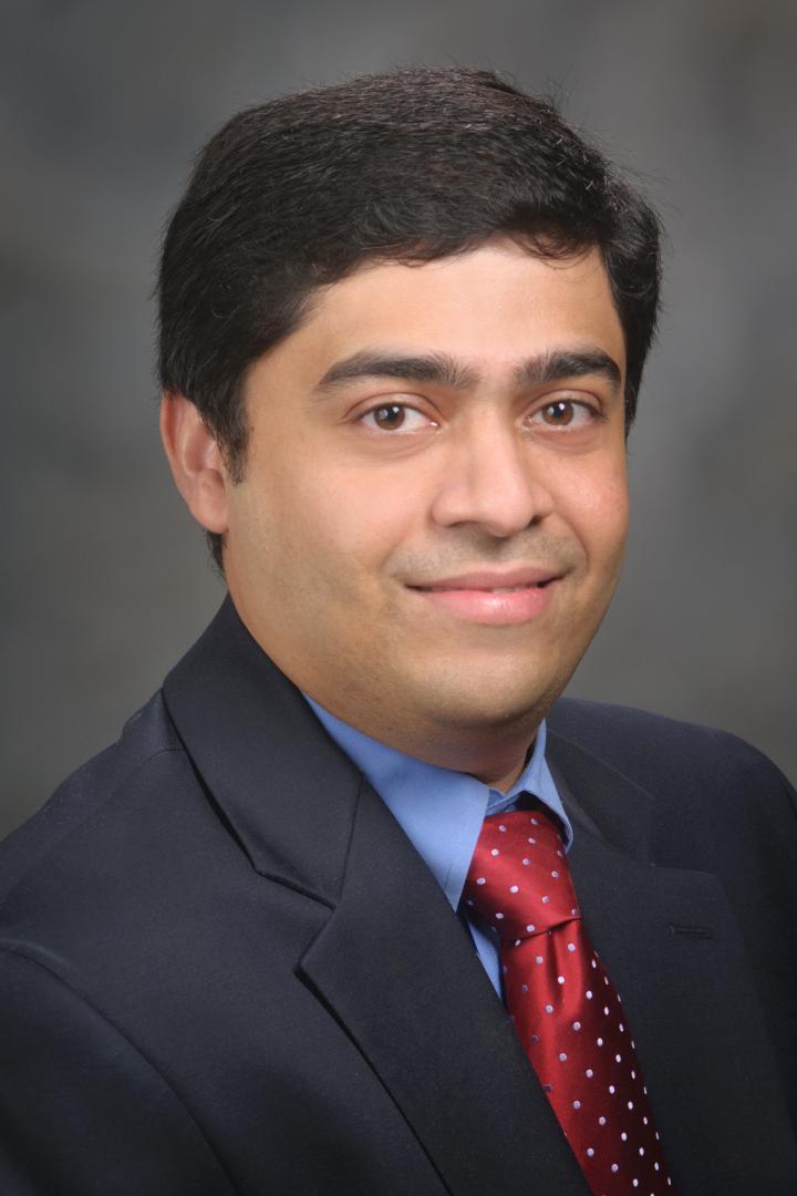 Vivek Subbiah, M.D.