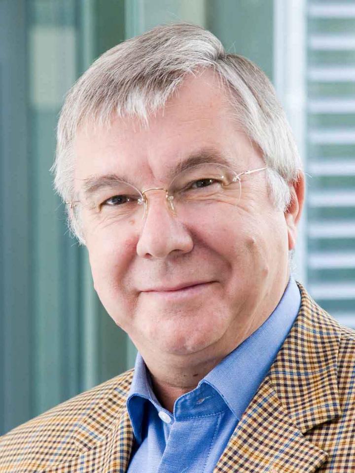 Ranier Blatt, University of Toronto Faculty of Applied Science & Engineering