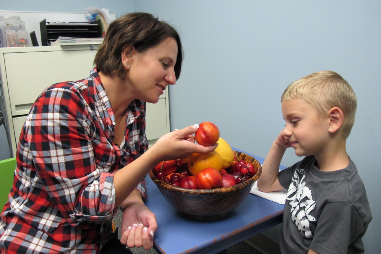 Study Shows Prenatal Fruit Consumption Boosts Babies' Cognitive Development