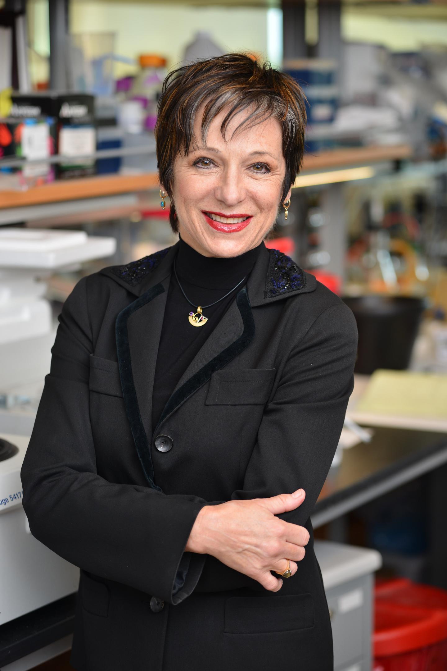 Sheila Collins, Sanford-Burnham Prebys Medical Discovery Institute