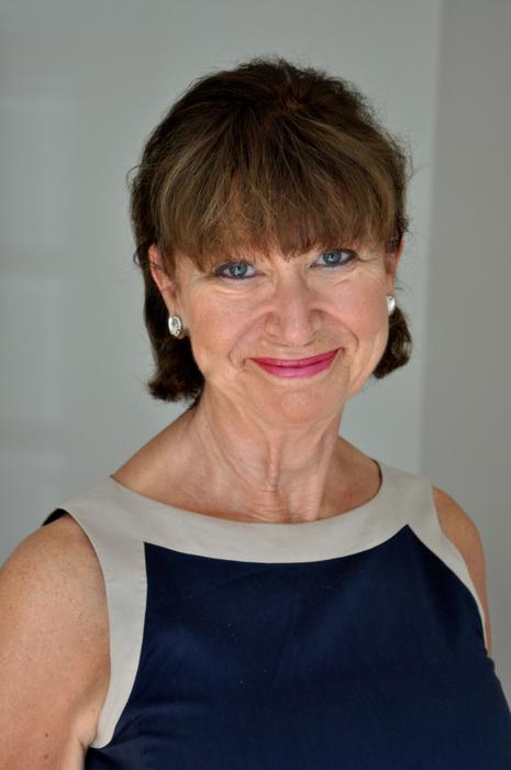 Cecilia Bjorkelund
