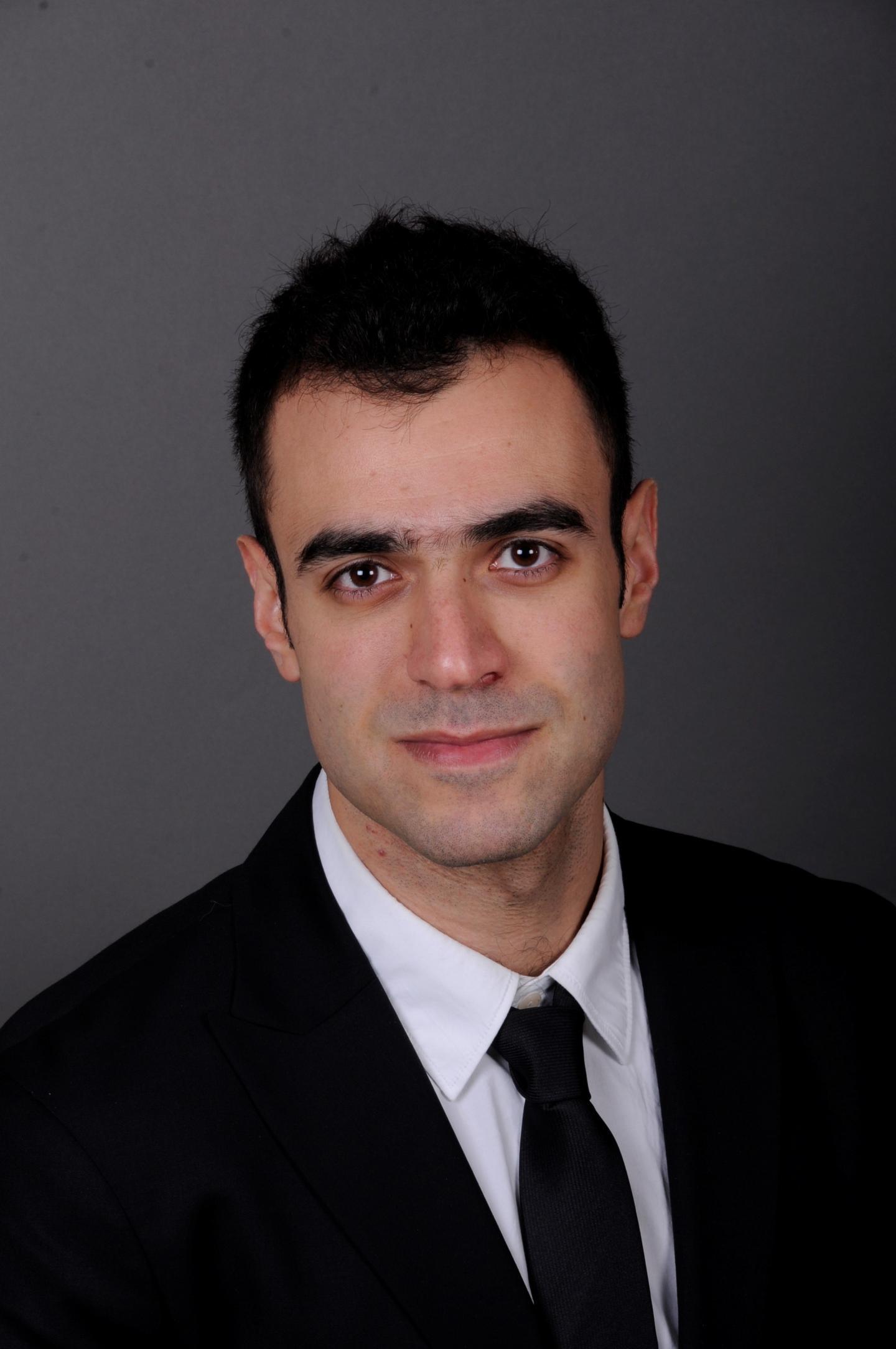 Dr. Elie Kassouf, Centre Hospitalier de Lanaudière