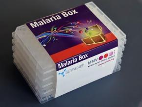 Malaria in a Box