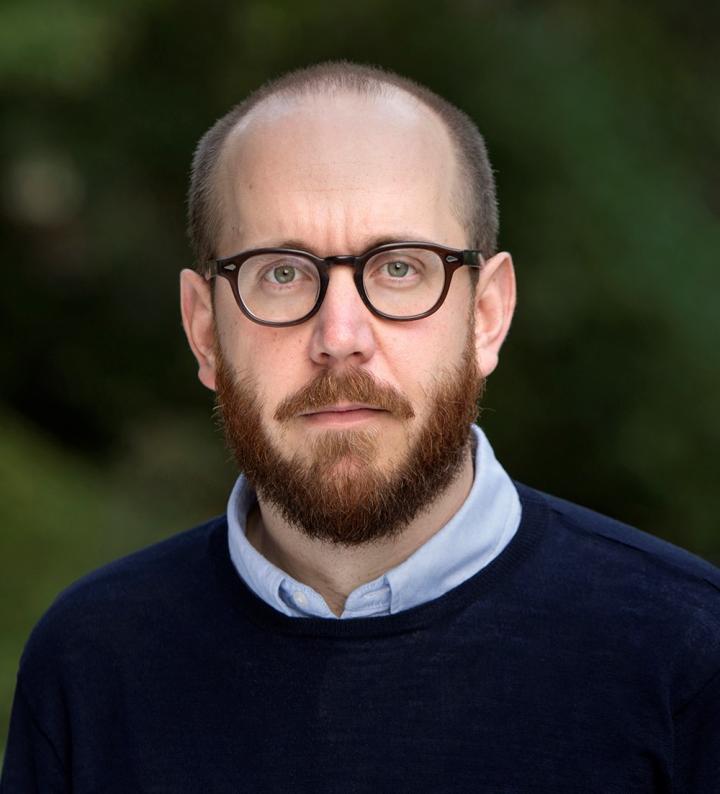 Niklas Björkström, Karolinska Institutet