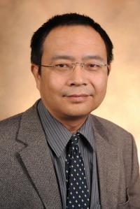 Nongjian (N.J. Tao), Biodesign Institute, Arizona State University