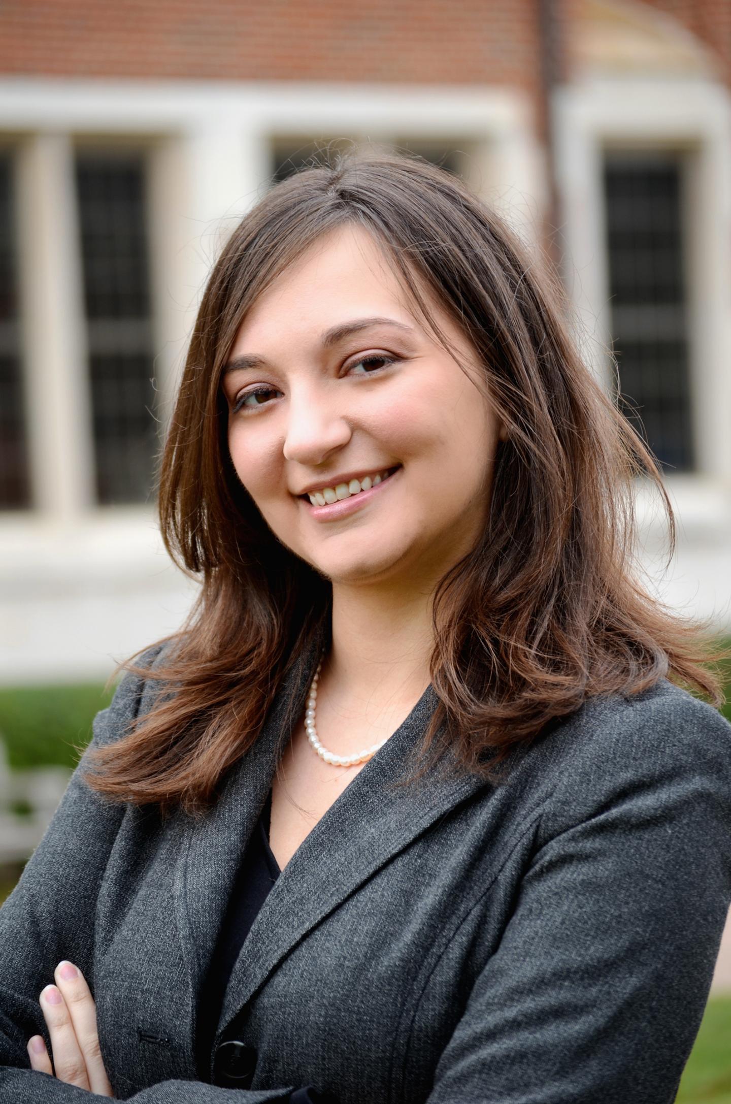 Alyssa Hadley Dunn, Michigan State University