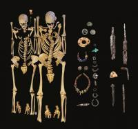 The Altenerding Plague Burials