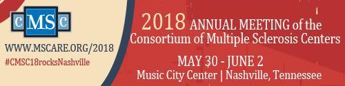 2018 CMSC Annual Meeting Logo