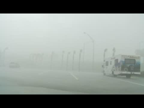 HS3: Global Hawks Soar into Storms