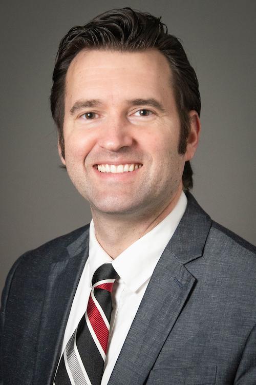Dr. Joe Pierre