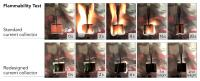 A new way to quench lithium-ion battery fires