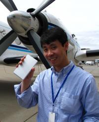 Jian Wang, DOE/Brookhaven National Laboratory