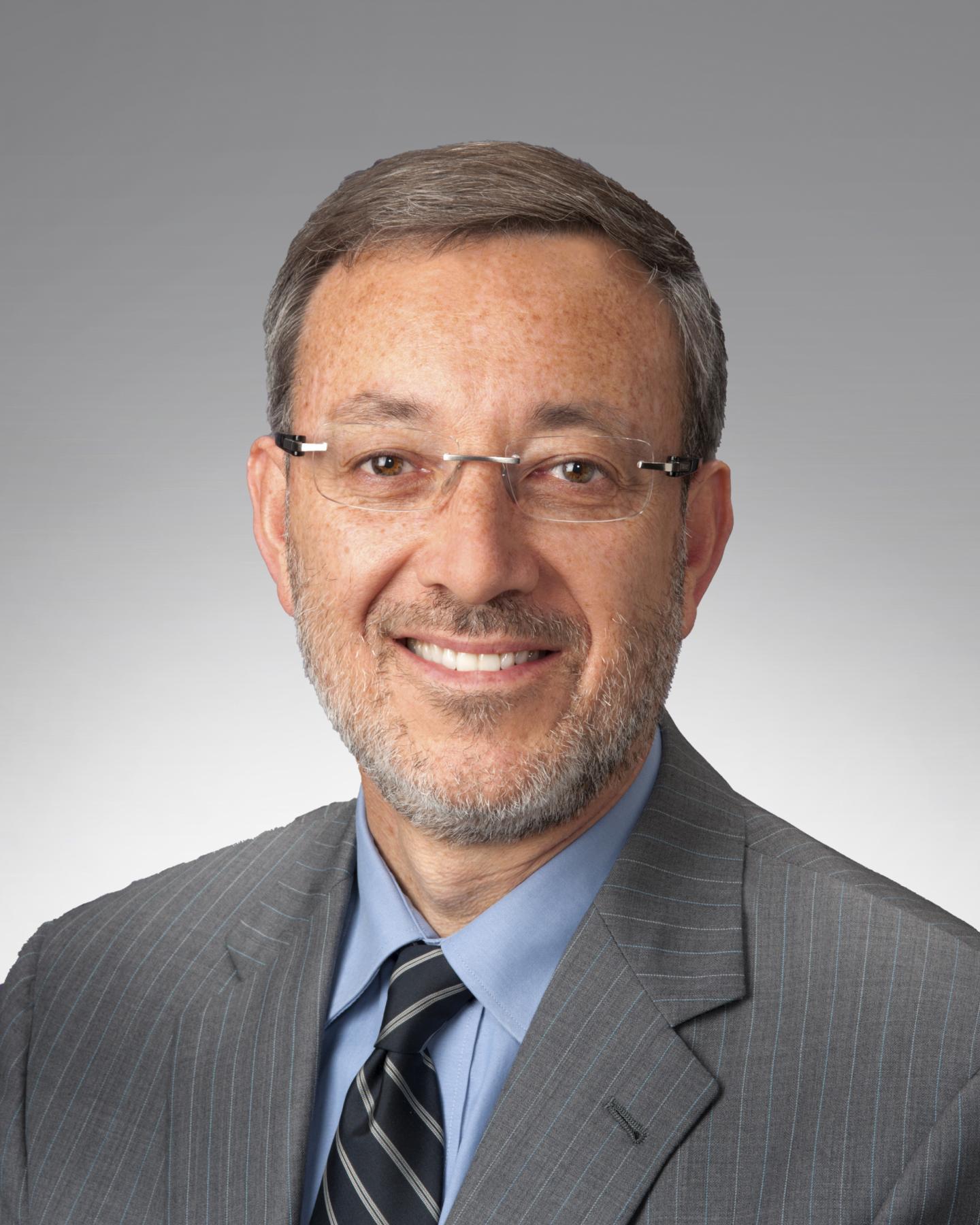 Alejandro Hoberman, M.D.