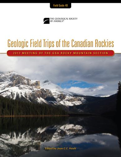 GSA Field Guide: Middle Cambrian Carbonate Units within the Hangingwall of the Simpson Pass Thrust