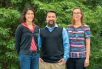 Gary Moore and Research Team, Lawrence Berkeley National Laboratory