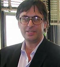 Dr. Steven G. Krantz