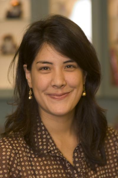 Lisa Feigenson