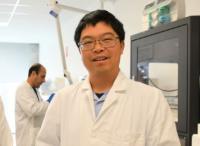 Professor Youhong Tang