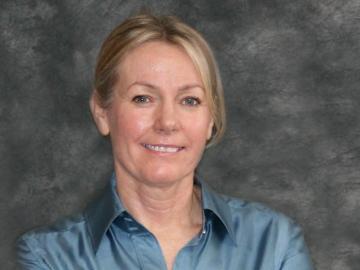 Gail Forrest, Kessler Foundation